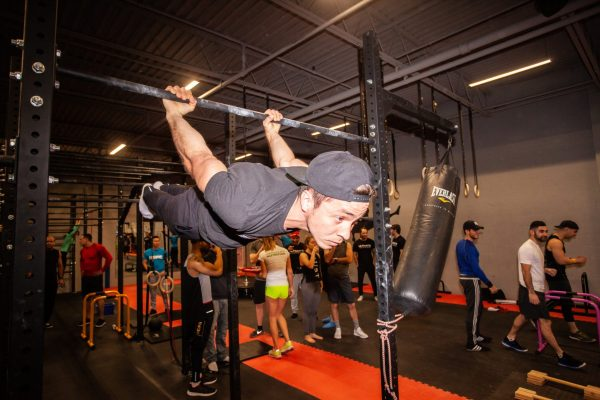 Ultimate Calisthenics Jan 2019 - IMG_7142