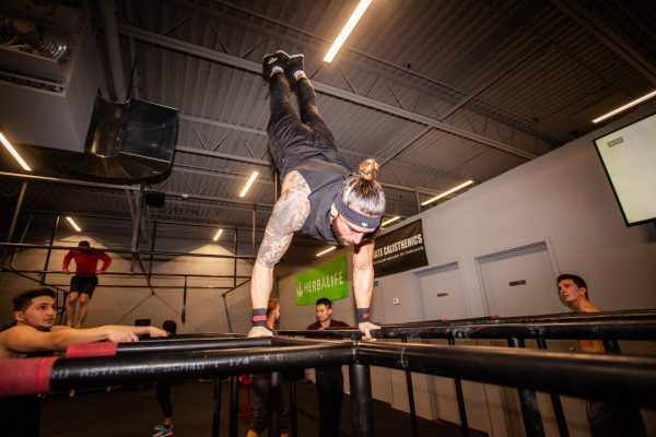 Ultimate Calisthenics Jan 2019 - IMG_7288