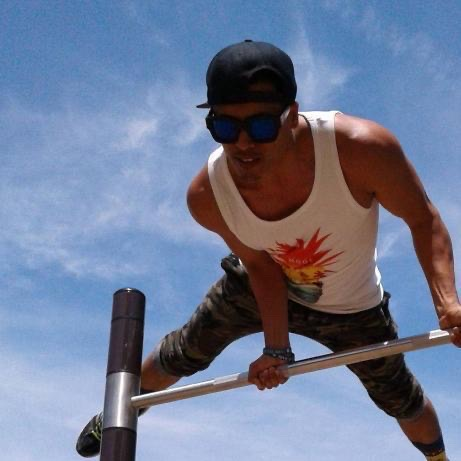Your Invitation to the Calisthenics Meetup on July. 31st!