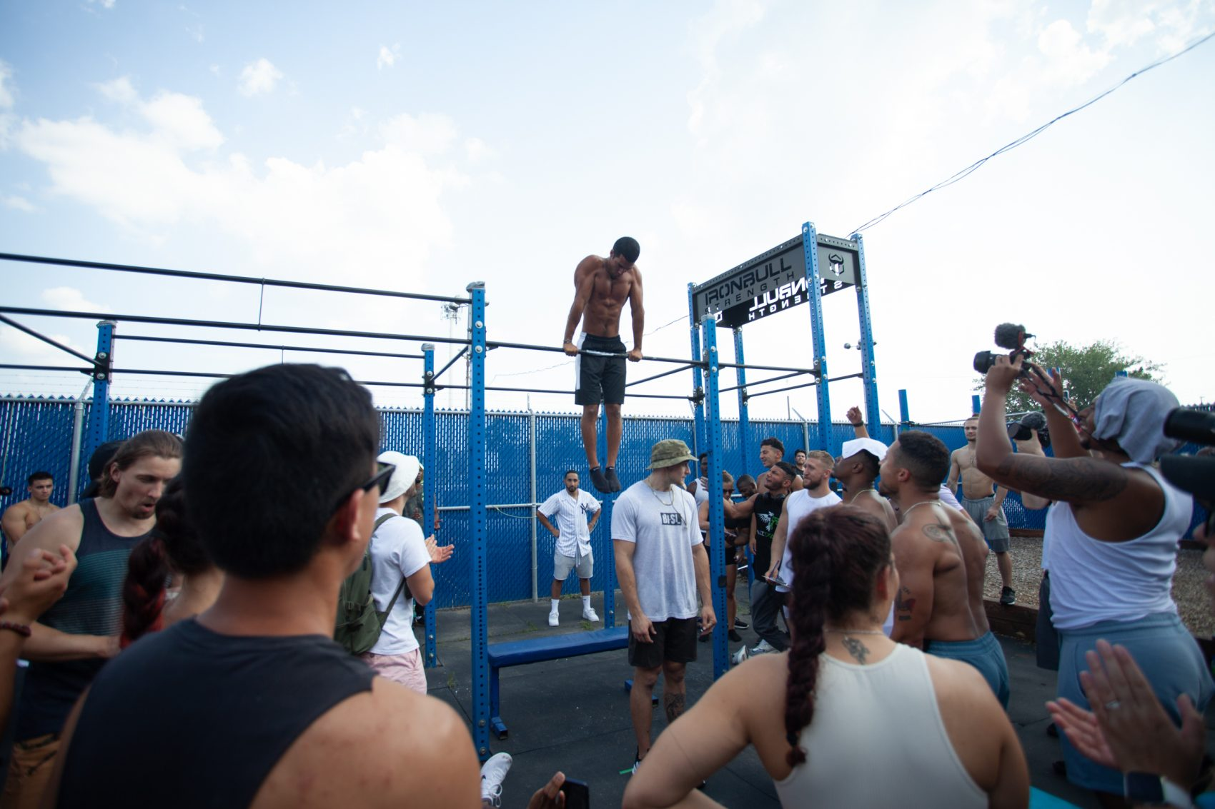 Montreal Calisthenics Games Pictures – Aug. 21st, 2021